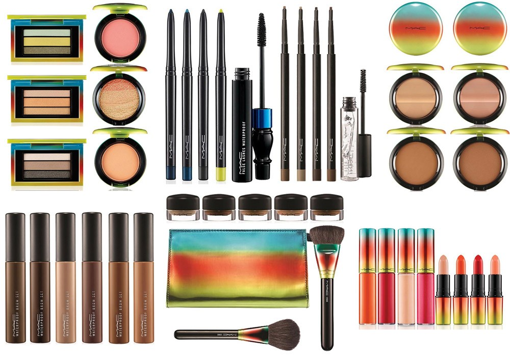 new makeup products for summer 2015