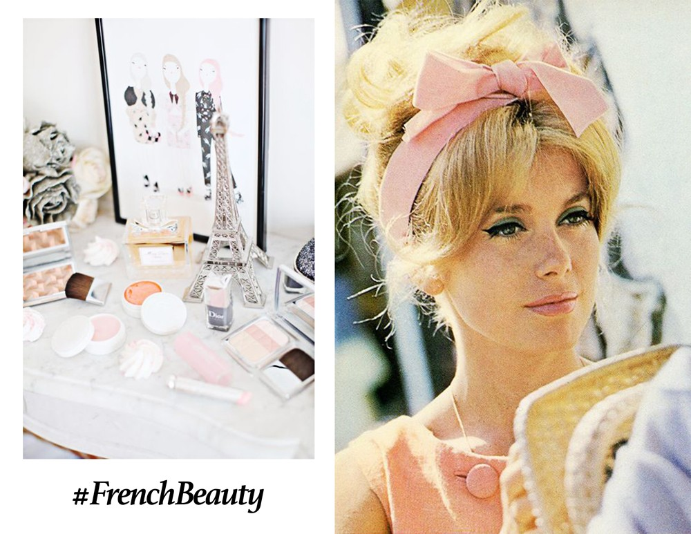 Top 6 French Beauty Secrets