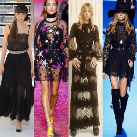 black trends 2017